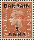 [Great Britain Postage Stamps Overprinted, Typ XXK]