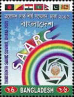 [Summit of South Asian Association for Regional Cooperation, SAARC, type ADF]