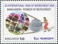 [United Nations International Year of Microcredit, type ADK]