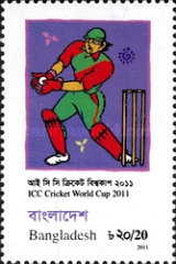 [ICC Cricket World Cup, type AKG]