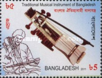 [Traditional Musical Instruments, type ALU]