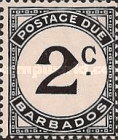 [Numeral Stamps - Different Watermark, Typ A7]