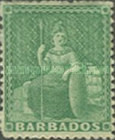 [Britannia - Rough Perforation, Typ A12]