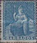 [Britannia - Rough Perforation, Typ A15]