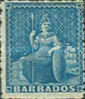 [Britannia - Rough Perforation, Typ A16]