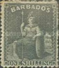 [Britannia - Rough Perforation, Typ B5]
