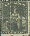 [Britannia - Rough Perforation, type B6]