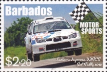 [Motor Sports in Barbados, Typ BEP]