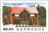 [Architecture - Chattel Houses, type BFO]