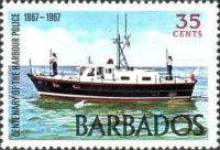 [The 100th Anniversary of Harbour Police, type EP]