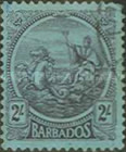 [New Colonial Seal, Typ U11]
