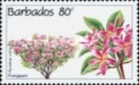 [Conservation - Flowering Trees, Typ YM]