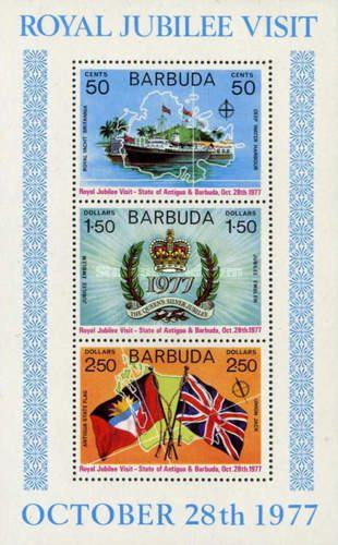[Royal Visit to Antigua and Barbuda, type ]