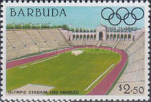 [Olympic Games - Los Angeles, USA, type LW]
