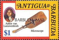[Inventors and Inventions - Issues of 1992 of Antigua & Barbuda Overprinted
