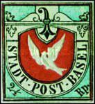 [Basel Coat of Arms, type A]