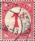 [Numeral Stamps, Typ A]