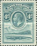 [King George V, Typ A4]