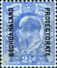 [Great Britain Postage Stamps Overprinted, Typ AD3]
