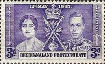 [Coronation of King George V and Queen Elizabeth, Typ AN2]