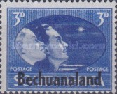 [South Africa Postage Stamps Overprinted, type AR]
