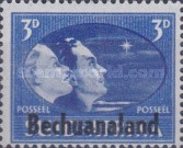 [South Africa Postage Stamps Overprinted, type AR1]