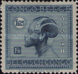 [Definitive Issues: Congo, Typ AV2]