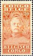 [The 50th Anniversary of the Discoveries in Congo by Henry Morton Stanley, Typ BG2]