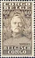[The 50th Anniversary of the Discoveries in Congo by Henry Morton Stanley, Typ BG5]
