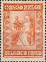 [Charity Stamps, Typ BH]