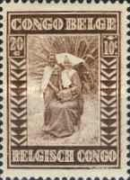 [Charity Stamps, Typ BI]