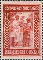 [Charity Stamps, Typ BL]