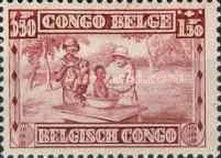 [Charity Stamps, Typ BN]
