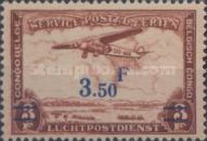 [Airmail - No. 180 Surcharged, Typ CI9]