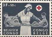 [Red Cross - Nurses with Patients, Typ FP]
