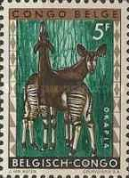 [Definitive Issues - Animals, Typ GB]