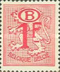 [Lion with B in Oval, Typ H9]