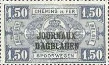[As Previous Edition but without 1928 in Overprint, Typ B10]