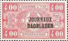 [As Previous Edition but without 1928 in Overprint, Typ B14]