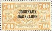 [As Previous Edition but without 1928 in Overprint, Typ B17]