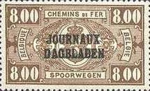 [As Previous Edition but without 1928 in Overprint, Typ B18]