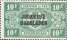 [As Previous Edition but without 1928 in Overprint, Typ B20]