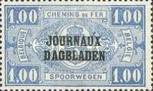 [As Previous Edition but without 1928 in Overprint, Typ B8]