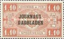 [As Previous Edition but without 1928 in Overprint, Typ B9]