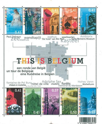 [This is Belgium, Typ ]