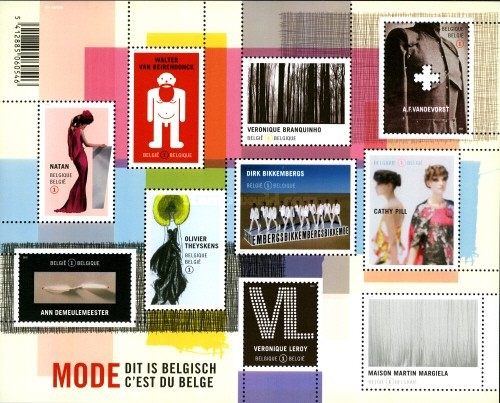 [Fashion - This is Belgium - AF Vandervost, type ]