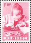 [Charity stamps, Typ ABA]