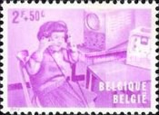 [Charity stamps, Typ ABC]