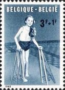 [Charity stamps, Typ ABD]