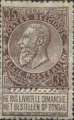 [King Leopold II, type AC3]